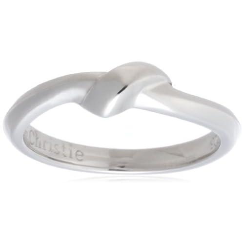 [ララクリスティー]LARA Christie 指輪 レガメ リング [ WHITE Label ] R6022-W-11 日本サイズ11号