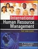 international human resource management by aswathappa pdf