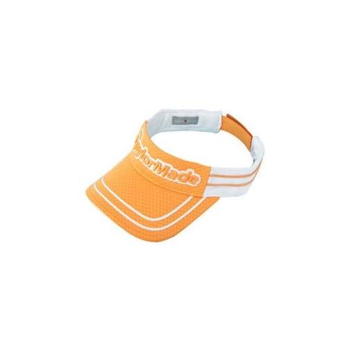 テーラーメイド 帽子 クールバイザー CA1S204