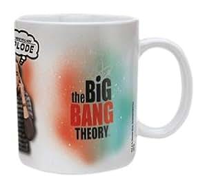 Big Bang Theory (Explode)