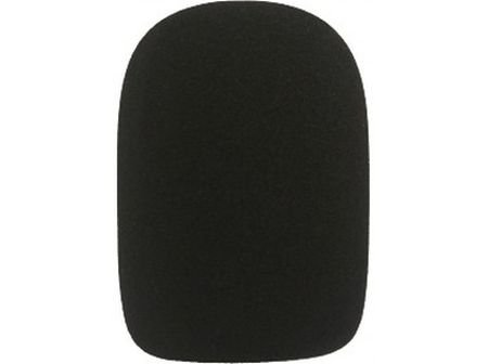 New Electro-Voice | Ev Wspl-3, Foam Windscreen For Pl35 Tom/Snare Drum Microphone - Black