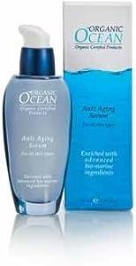 Organic Ocean Anti Aging Serum