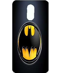 Letz Dezine Teeth Design Printed Mobile Back Case Cover for YU YURICORN