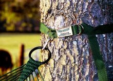Levi's Tree Hugger Hammock Hanging Kit at Sears.com