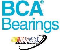 BCA National 25821 Taper Bearing Cup