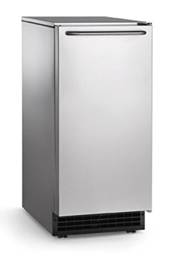 Scotsman CU50GA-1A Undercounter Ice Maker, Gourmet Cube, Air Cooled, Gravity...