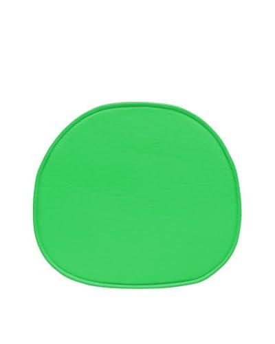ARYANA HOME Cojin Verde 40×36
