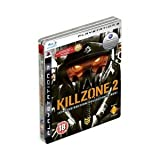 Killzone 2 - Limited Steel Tin Edition (Sony PS3)