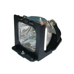 Electrified- 8814A001 Replacement Lamp With Housing For Canon Projectors