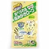 アースバイオケミカル 食べられる歯みがきロープ プラクオ愛猫用かつお20g