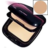 Perfect Smoothing Compact Foundation SPF15 by Shiseido Natural Fair Orchre (040)