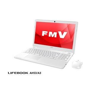 LIFEBOOK AH53/A3 FMVA53A3W