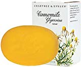Crabtree & Evelyn Camomile Glycerine Soap 100g