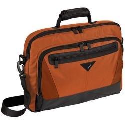 """Targus A7 16"""" Notebook Slipcase - Sacoche pour ordinateur portable - 16"""" - orange"""