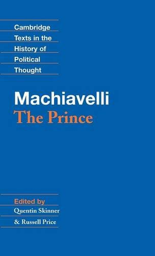 an analysis of machiavellis the prince and the criticism it received from the church