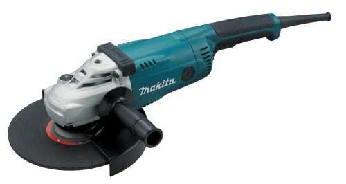 Makita GA9020 30mm Angle Grinder 240V Electric