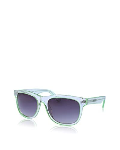 D Squared Sonnenbrille DQ0174-27C (56 mm) transparent/grün