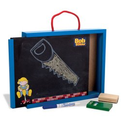 Bob the Builder Chalkboard Briefcase
