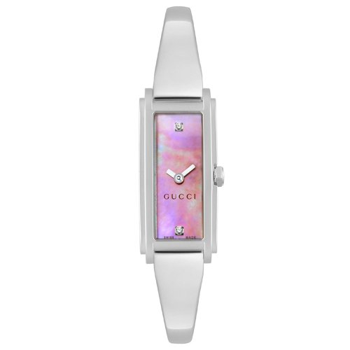 GUCCI Women's 109 Series Watch #YA109520