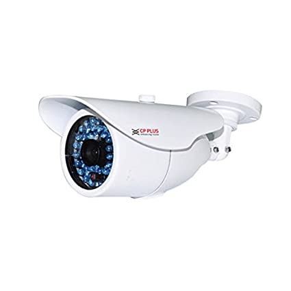 CP PLUS CP-LAC-TC85L2 850TVL IR Bullet Camera