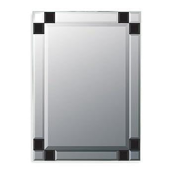 Mirror Finish: Silver