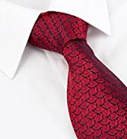 Collezione Sartorial Pure Silk Snail Print Tie
