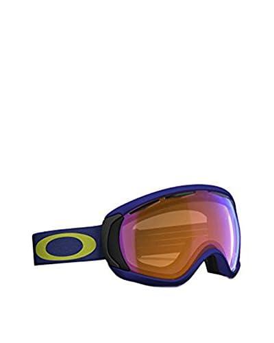Oakley Máscara de Esquí 7047 Azul