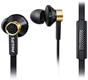Branded Philips ActionFit Sports In-the-ear Headphone for LG ZERO PHONES