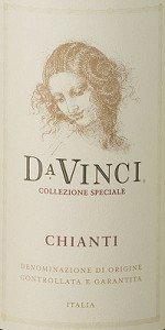 Cantine Leonardo Da Vinci Chianti 2007 750Ml