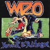 WIZO - Kraut & Rueben [Vinyl] [Vinyl LP] - Zortam Music