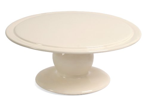 BlissHome, Nigella Lawson's Living Kitchen, Cake Stand, Cream