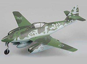 Easymodel German Air Force ME262 1/72 Galland AKG44 1945