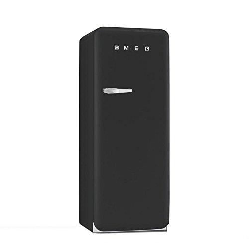 Smeg-FAB28RBV3-frigo-combine-frigos-combins-Autonome-Noir-Plac-en-haut-Droite-A-SN-T