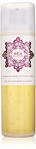 REN Moroccan Rose Otto Body Wash, Duschgel, 200 ml thumbnail