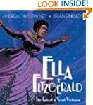 Ella Fitzgerald: The Tale of a Vocal...