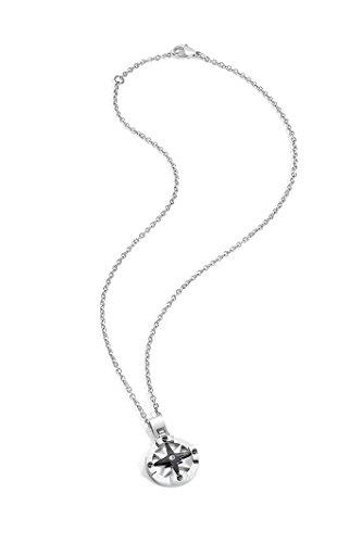 Sector Jewels Collana Collezione Marino di lunghezza 50cm SADQ01