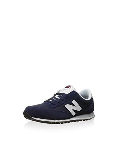 ZZZ-New Balance Zapatillas Azul Oscuro