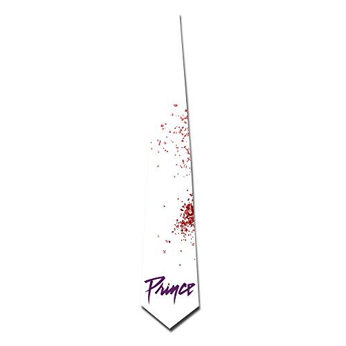 HAAUT Prince Ultimate Mens Custome Skinny Ties (Ti Scientific Calculator Purple compare prices)