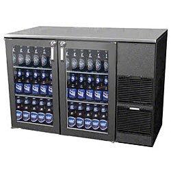 Back Bar Coolers front-398865