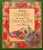 img - for Holiday Cookies and Chocolate, with Nutracker CD book / textbook / text book