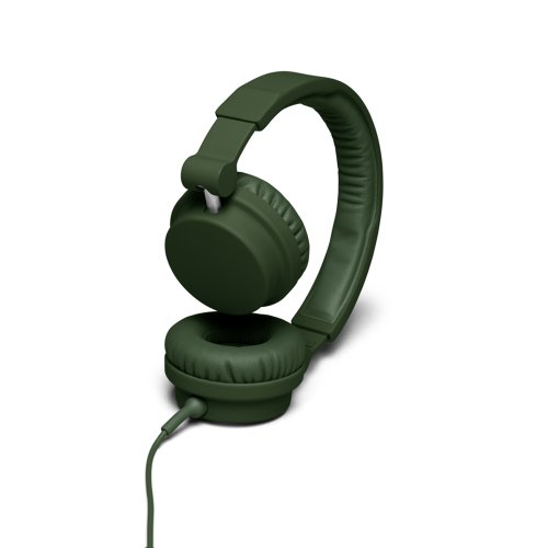 Urbanears Zinke Headphones (Forest)