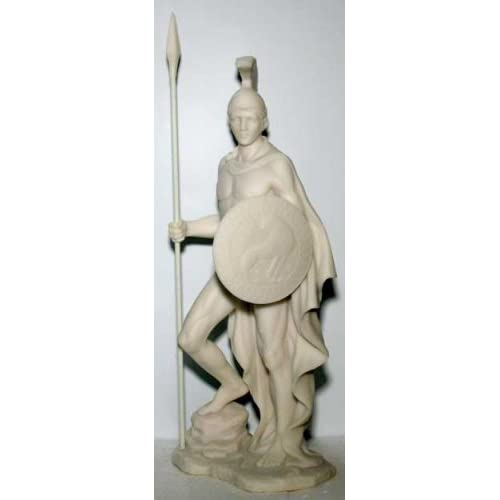 Greek God of War Statue Ares The Greek God of War