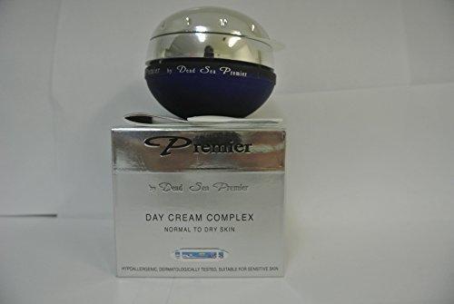 Premier Day Cream Complex - Normal to Dry (Premier Moisture Cream compare prices)