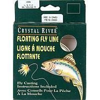 Crystal River Fly Line Level #5 Weight