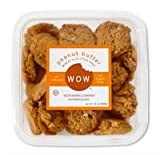WOW Baking- Peanut Butter Cookies, All Natural, Wheat & Gluten Free, 12 oz tub