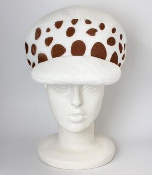 4961524689842 ACOS コスプレ 衣装 ワンピース ローの帽子 (新世界編)