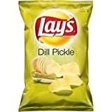 Lay's Dill Pickle Chips