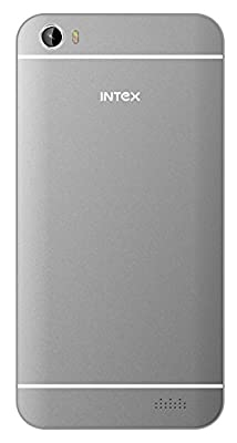 Intex Aqua Turbo 4G (Grey)