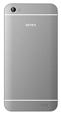 Intex Aqua Turbo 4G (Grey)