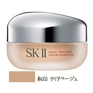 SK2 FTクリームFD 420